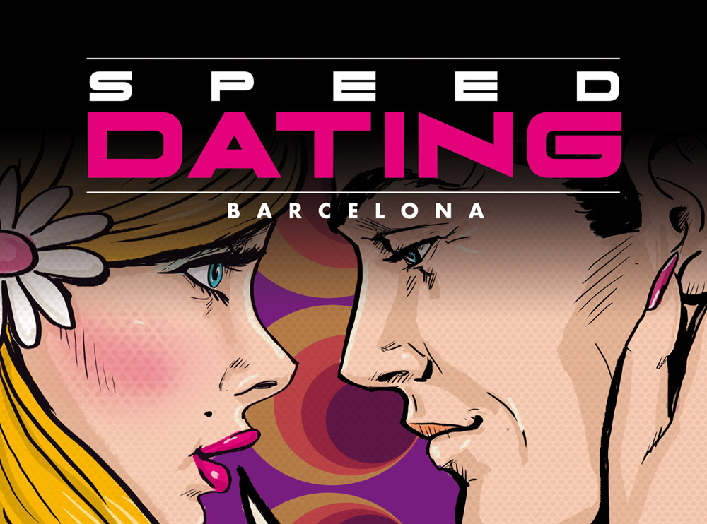 Speed dating barcelona opiniones