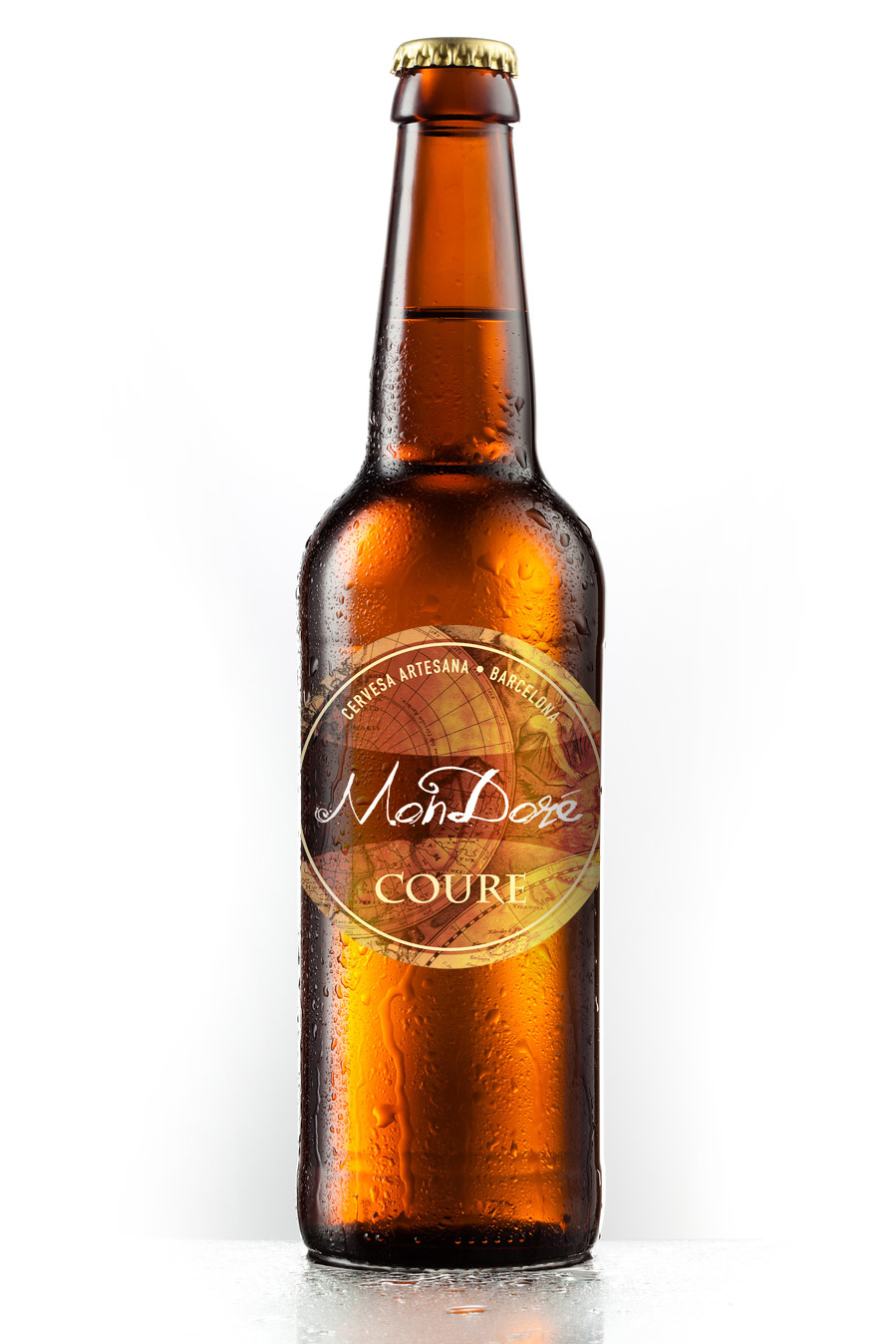 mondore-cervesa